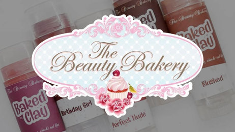 Banner  beauty bakery
