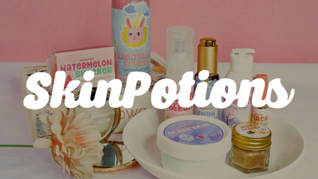 Banner  skinpotions
