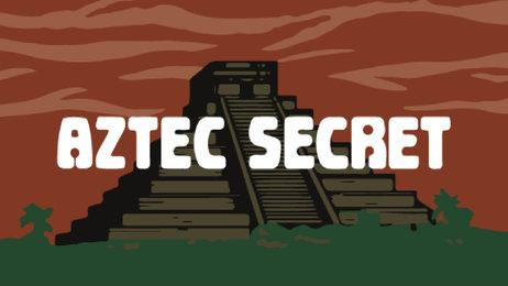 Banner  aztec secret