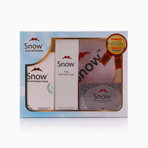Snow Whitening Cream Gift Box by Snow in