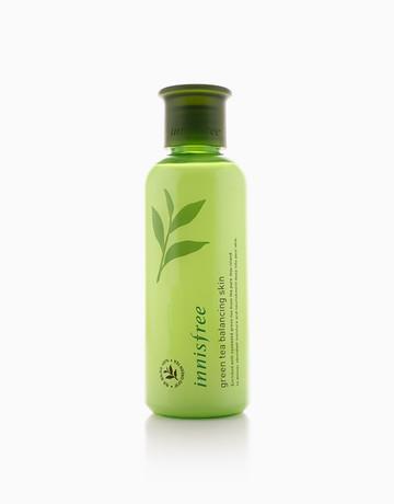 Green Tea Balancing Skin by Innisfree