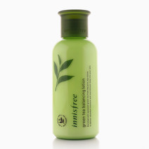 Green Tea Balancing Lotion by Innisfree in