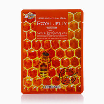 Royal Jelly Mask Sheet by Lebelage