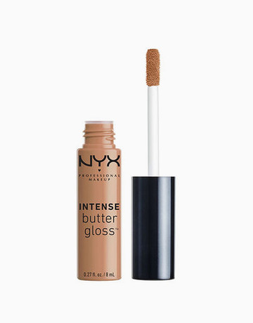 Intense Butter Lip Gloss by NYX Professional MakeUp