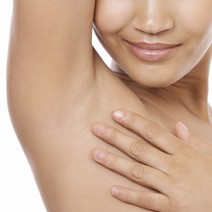 Diode Laser Underarms for Permanent Hair Removal by SvelT'i