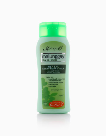 Herbal Moisturizing Lotion by Moringa-O2