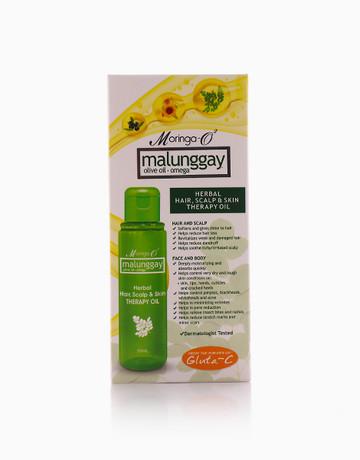 Hair, Scalp, & Skin Oil (55ml) by Moringa-O2