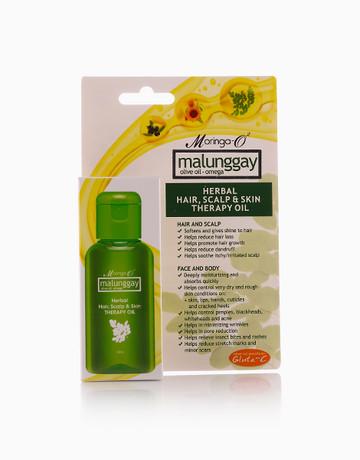 Hair, Scalp, & Skin Oil (30ml) by Moringa-O2