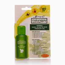 Hair, Scalp, & Skin Oil (30ml) by Moringa-O2