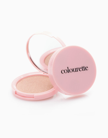 FaceGloss by Colourette