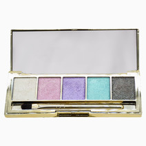 Lustrous Eyeshadow Palette by BYS