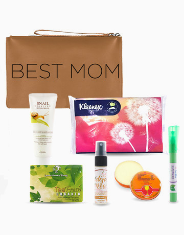 Best Mom Essentials Kit by BeautyMNL
