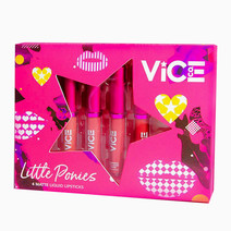 Little Ponies Deluxe Set (Minis) by Vice Cosmetics