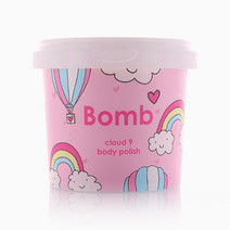 Cloud 9 Body Polish by Bomb Cosmetics