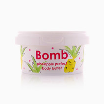 Pineapple Perfect Body Butter by Bomb Cosmetics
