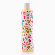 Lime Sublime Shower Gel by Bomb Cosmetics