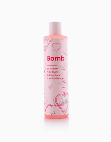 Baby Shower Shower Gel by Bomb Cosmetics