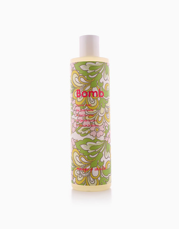 Mango & Vanilla Shower Gel by Bomb Cosmetics
