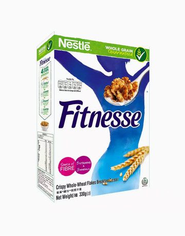 Fitnesse Cereal (330g) by Fitnesse