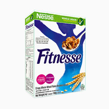 Fitnesse Cereal (180g) by Fitnesse