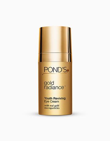 Gold Radiance Eye Cream by Pond's