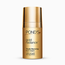 Gold Radiance Eye Cream by Pond's