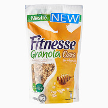 Fitnesse Granola Honey (300g) by Fitnesse in
