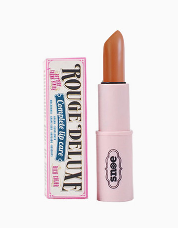 Cream Buff Lipstick by Snoe Beauty
