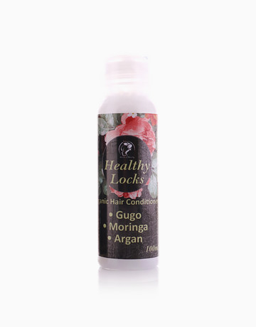 Hair Conditioner (100ml) by Leiania House of Beauty