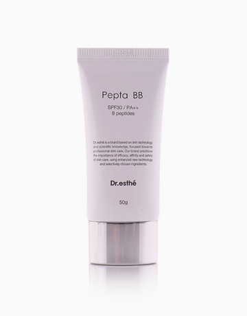 Pepta BB Cream by Dr. Esthé