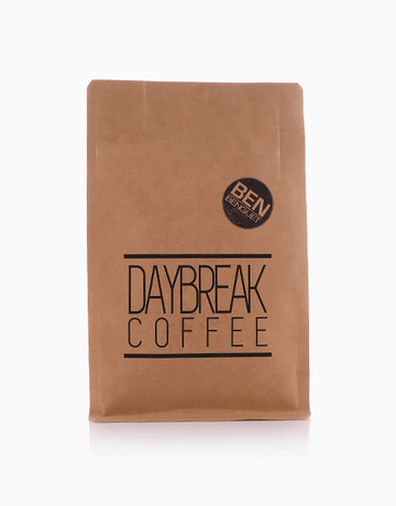 Benguet Blend Pouch of 12 by Daybreak Coffee