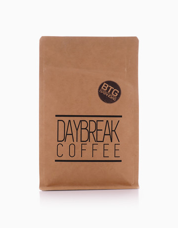 Batangas Blend Pouch of 12 by Daybreak Coffee