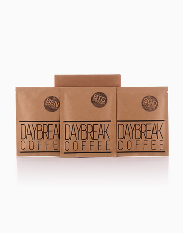 Daybreak Coffee: Box of 6 by Daybreak Coffee
