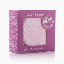 Purple Passion Shampoo Bar by Bomb Cosmetics