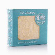 The Sheening Shampoo Bar by Bomb Cosmetics in