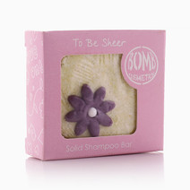To Be Sheer Shampoo Bar by Bomb Cosmetics