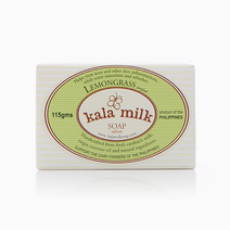 Kala Lemongrass Milk Soap by Kala Milk