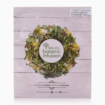 Botanic Infusion: Gift Pack 1 by Sekaya