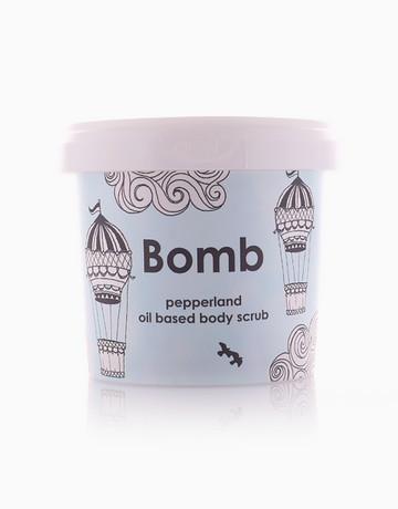 Pepperland Body Scrub by Bomb Cosmetics
