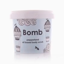 Pepperland Body Scrub by Bomb Cosmetics