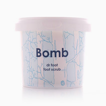Refreshing Foot Scrub by Bomb Cosmetics