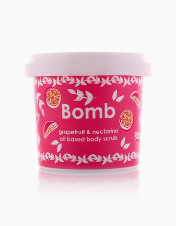Grapefruit Body Scrub by Bomb Cosmetics