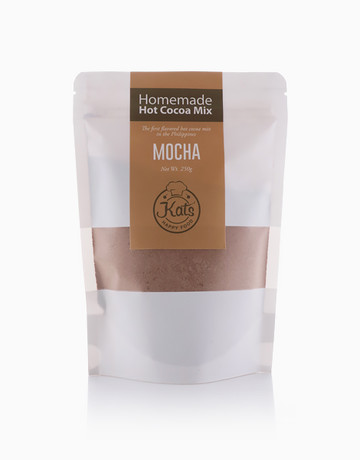 Mocha Chocolate Mix by Katshappyfood