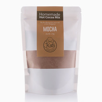 Mocha Flavored Hot Chocolate Mix by Katshappyfood