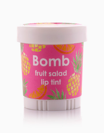 Fruit Salad Tinted Lip Tint by Bomb Cosmetics