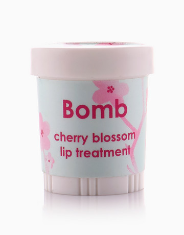 Cherry Blossom Lip Treatment by Bomb Cosmetics