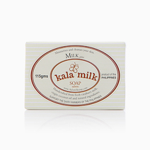 Kala Milk Soap by Kala Milk