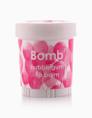 Bubblegum Pop Lip Balm by Bomb Cosmetics