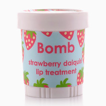 Strawberry Daiquiri Lip Balm by Bomb Cosmetics
