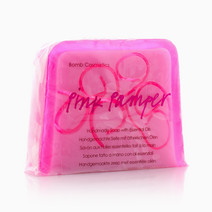 Pink Pamper Soap by Bomb Cosmetics